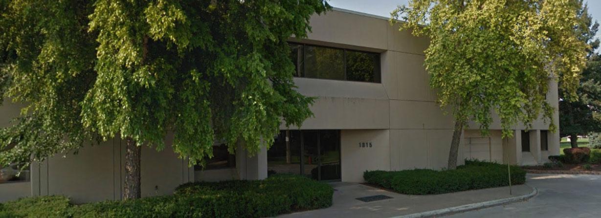 NEBCO, Inc. - 1815 Y Street Office