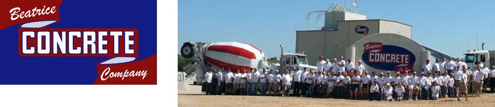 Nebraska Ready Mixed Concrete : Companies nebco inc