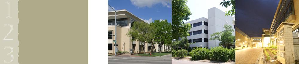 1 Landmark Centre, 2 Landmark Centre, 3 Landmark Centre