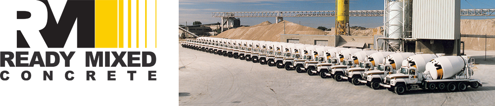 Kearney Ready Mixed Concrete Company