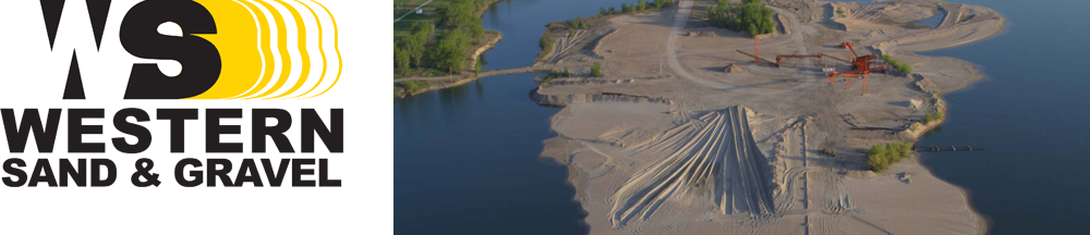 Western Sand and Gravel