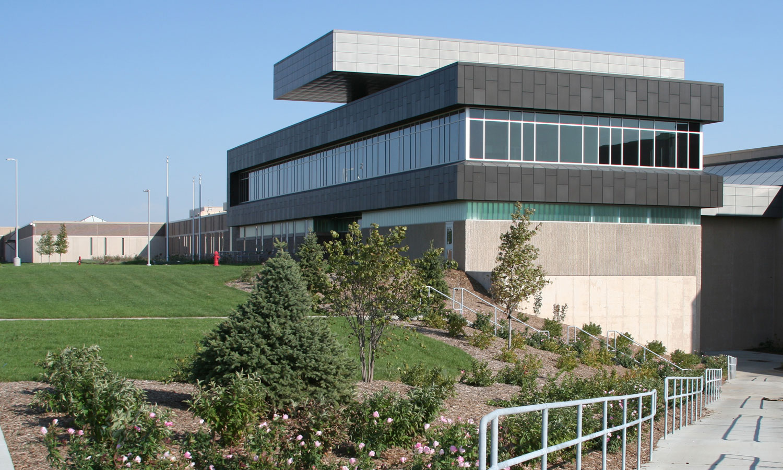 Lancaster County Adult Detention Center