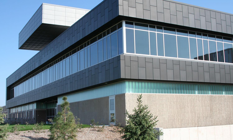 Lincoln Correctional Facility