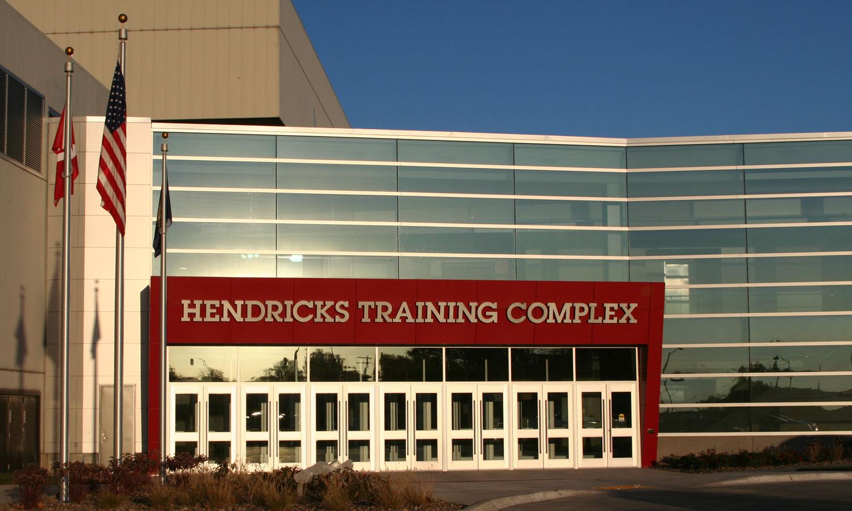 Hendricks Training Complex