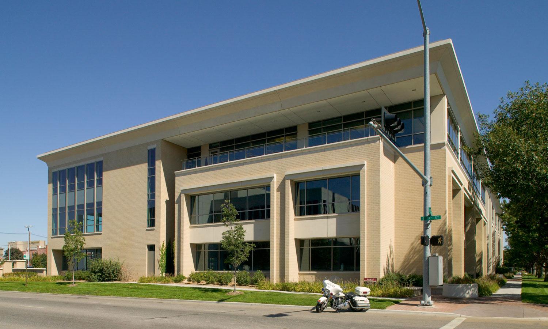 1 Landmark Centre