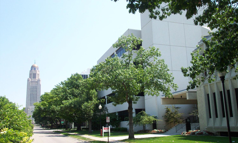 2 Landmark Centre