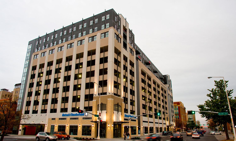 Larson Building Lincoln