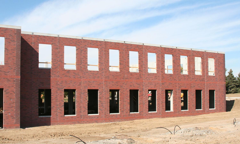 Veteran Affairs Building Nebco Inc