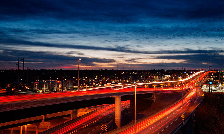 West Dodge Expressway - Omaha