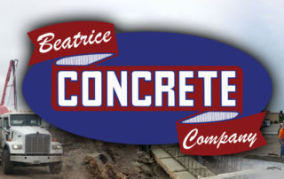 Beatrice Concrete
