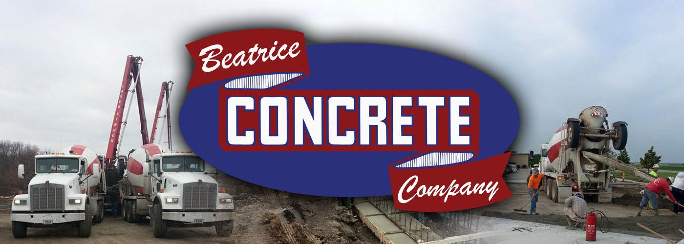 Nebraska Ready Mixed Concrete : Beatrice concrete joins nebco inc