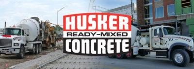 NEBCO News - Husker Concrete