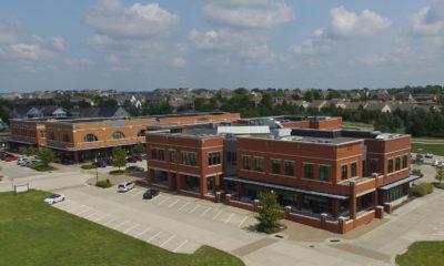 NEBCO Realty - Fallbrook Development