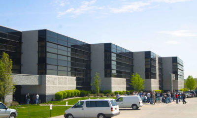 NEBCO Realty - Chalco Valley Business Park